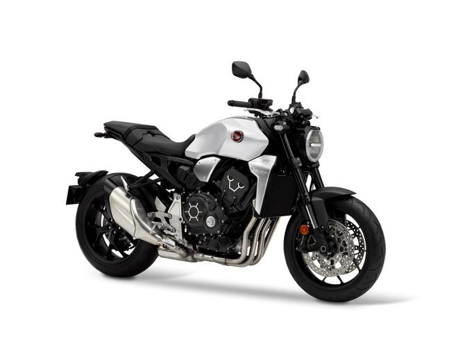 Honda CB1000R 2020 ra mat Viet Nam anh 1