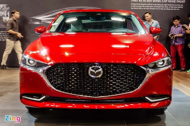 300 xe Mazda3 2020 duoc trieu hoi o VN do loi he thong ho tro phanh hinh anh 3 Mazda3_sedan_Zing_6.jpg