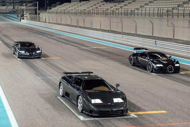 Bo ba than thanh giup Bugatti tro thanh bieu tuong hinh anh