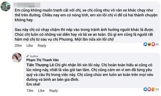 Oc Thanh Van lai xe cham gay anh huong giao thong anh 2