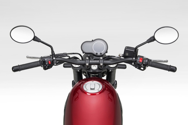 Benelli Leoncino 500 2020 ra mat anh 4