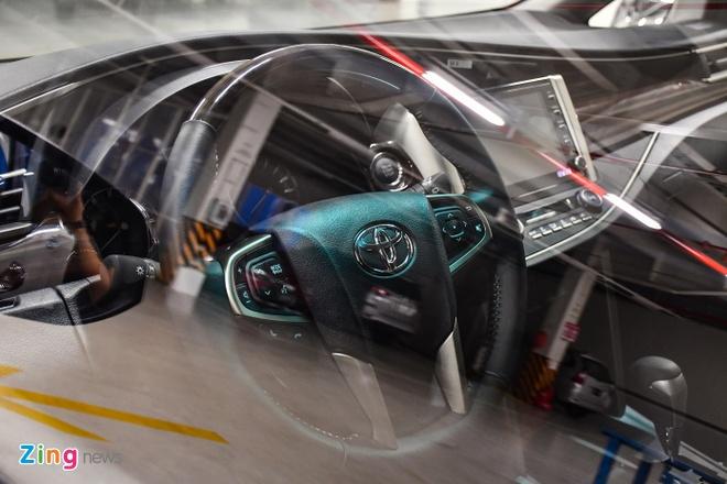 Toyota Innova 2021 duoc dua ve dai ly anh 3
