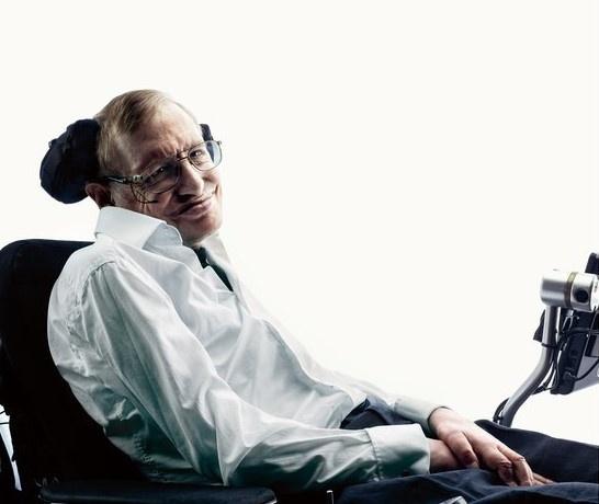 Tu AI den nguoi ngoai Trai Dat: Hawking noi gi ve tuong lai nhan loai? hinh anh