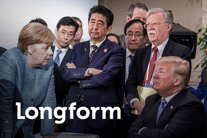 Cuoc chien chua tung co giua cac dong minh - chau Au vo mong ve Trump hinh anh