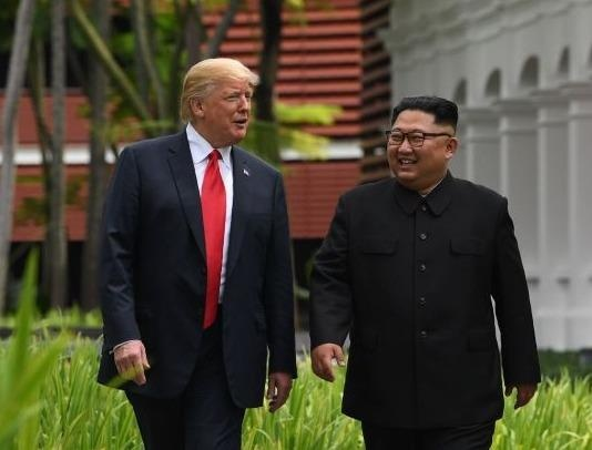 'Ba loi the cua VN' de to chuc cuoc gap Trump - Kim o HN hinh anh