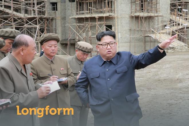 Hội nghị Mỹ - Triều ở Hà Nội: Bệ phóng 'tên lửa kinh tế' Triều Tiên?