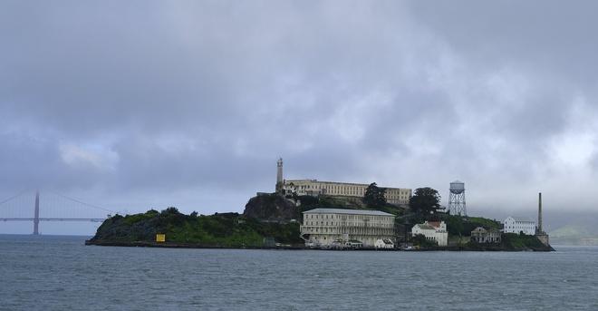 nha tu Alcatraz anh 1