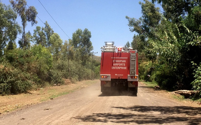 'Khong ai song sot' trong vu roi may bay cho 157 nguoi o Ethiopia hinh anh 2
