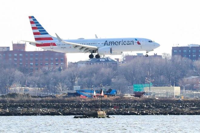 TT Trump dinh chi 737 Max, Boeing ngung toan bo dong may bay gap nan hinh anh 1