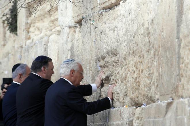 My cong nhan chu quyen Israel tai Cao nguyen Golan lay tu Syria hinh anh 1