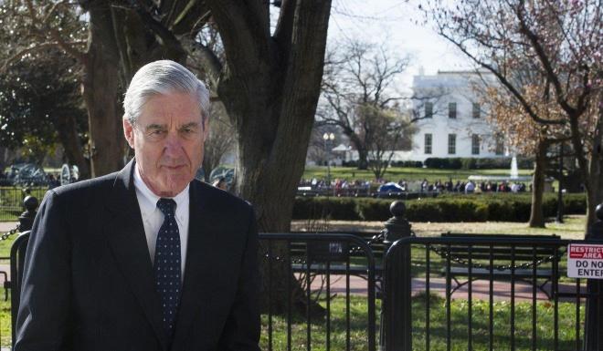 Bao cao Mueller: TT Trump khong cau ket voi Nga trong bau cu 2016 hinh anh 1