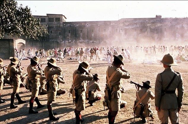 100 nam tham sat Amritsar: Vet nho 'dang xau ho' cua nuoc Anh hinh anh 5