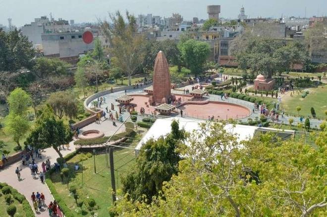 100 nam tham sat Amritsar: Vet nho 'dang xau ho' cua nuoc Anh hinh anh 8