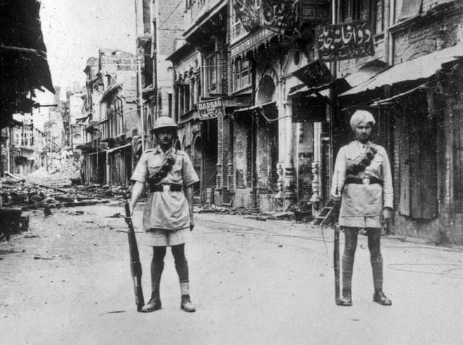 100 nam tham sat Amritsar: Vet nho 'dang xau ho' cua nuoc Anh hinh anh 2