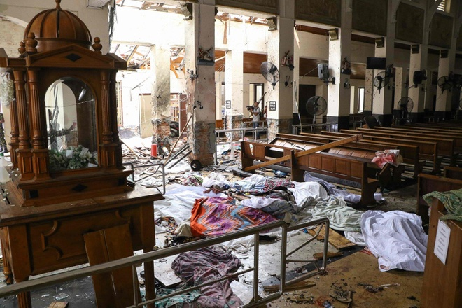 khung bo danh bom Sri Lanka anh 1