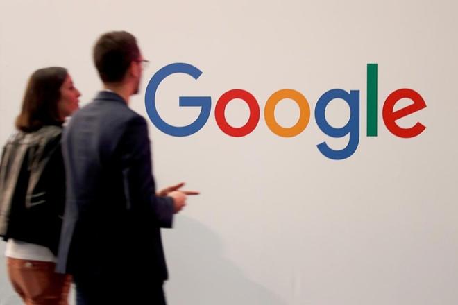 Google dong y nop 1 ty USD tien phat thue o Phap hinh anh 1