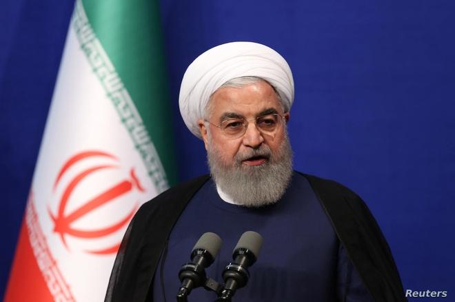 cang thang My - Iran anh 1