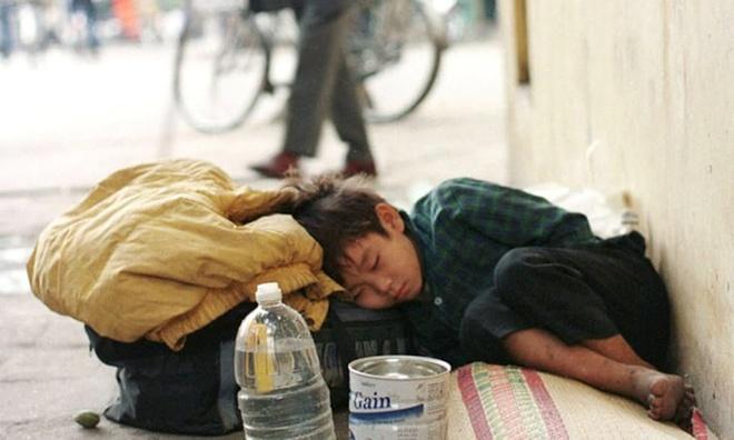 UNICEF: 5,6% tre em Viet Nam co nguy co bi buon ban hinh anh 1