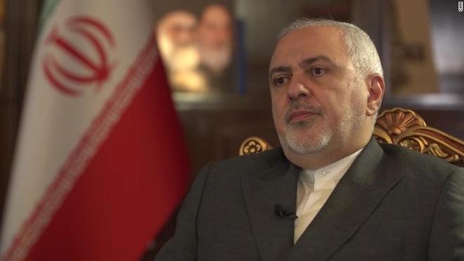 Ngoại trưởng Iran: Mỹ sẽ phải chiến đấu 'đến người lính cuối cùng'