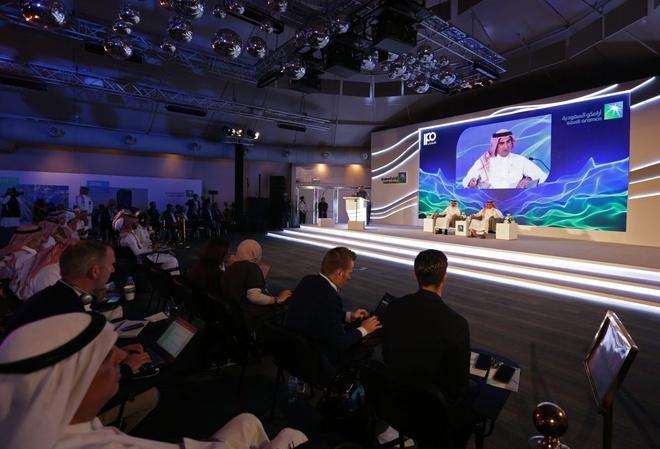 Vu IPO lon nhat the gioi: Saudi Arabia ban co phan hang dau quoc gia hinh anh 1