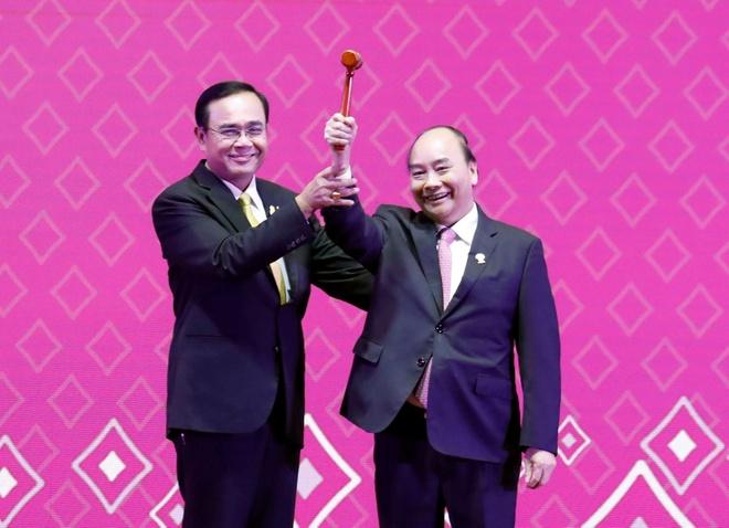 'Viet Nam da san sang cho nam chu tich ASEAN 2020' hinh anh 1