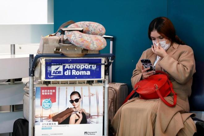 Virus corona lan rong o chau Au, Italy tuyen bo tinh trang khan cap hinh anh 1 download_Italy_Reuters.jpg