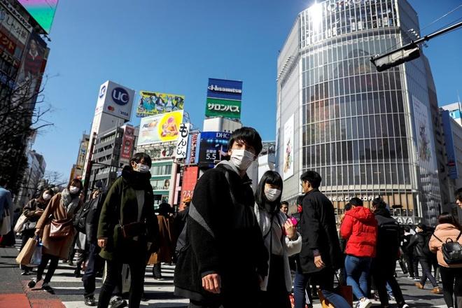 Ca nhiem moi tang dot bien, Tokyo thanh tam dich cua Nhat Ban hinh anh 1 download_Tokyo_Reuters.jpg