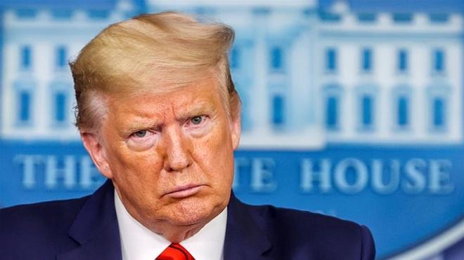 TT Trump phu nhan lien quan den vu do bo bo bien Venezuela hinh anh 1 70e623764f3e40d9ab73383c780a25a9_18_Rt.jpg