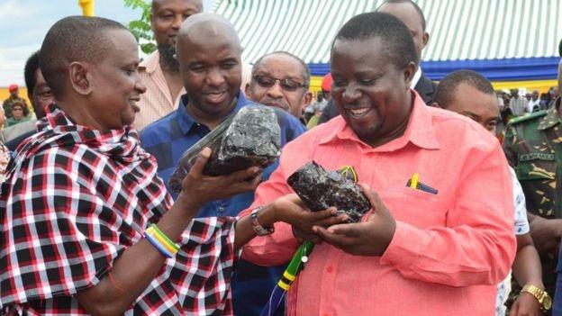 tho mo thanh trieu phu o Tanzania anh 2