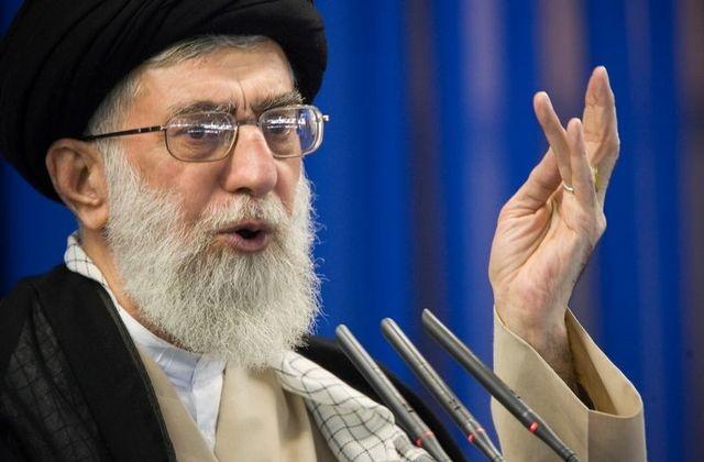 Cang thang My Iran anh 2