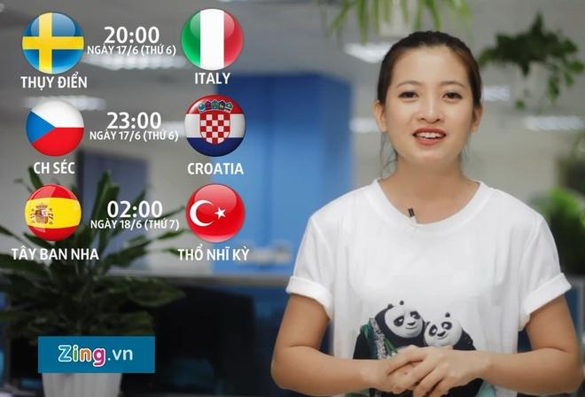 Ket qua Euro 2016: Italy, Tay Ban Nha doat ve knock-out som hinh anh