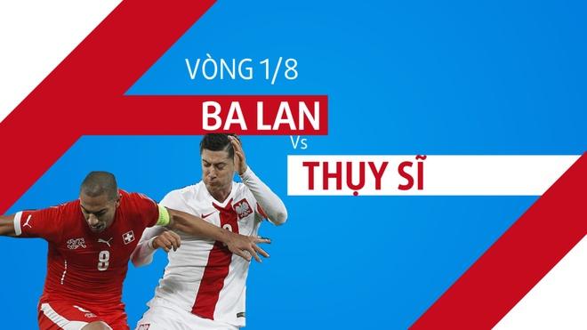 Ba Lan vs Thuy Si: Dai bang trang 'bat tu' hinh anh