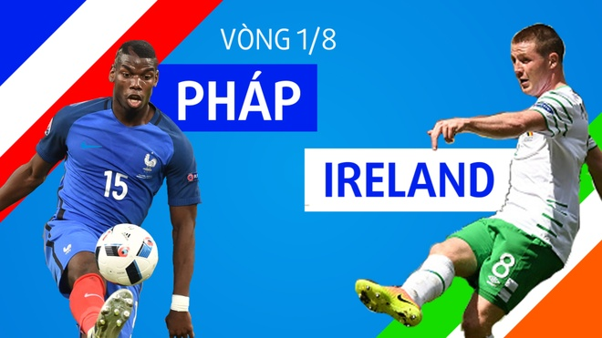 Phap vs Ireland: Kho can chu nha hinh anh