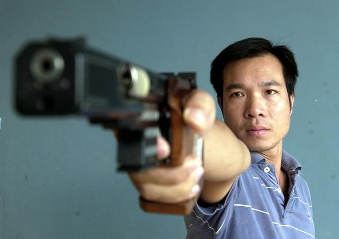 Hoang Xuan Vinh - Duong den vinh quang hinh anh