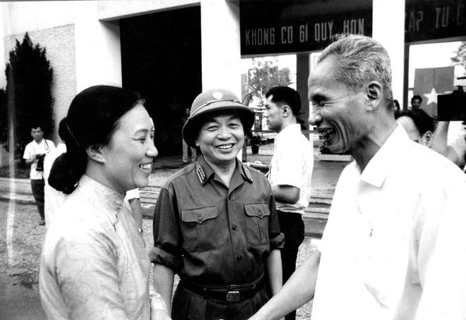 70 nam - Buoc tien dai cua Ngoai giao Viet Nam hinh anh