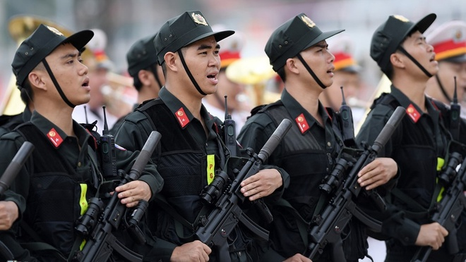 An ninh that chat ngay cac nguyen thu den Da Nang du APEC hinh anh