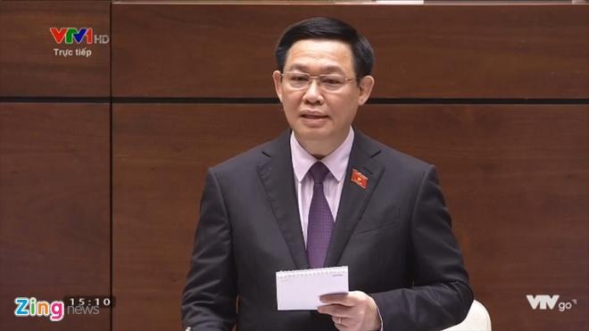 Bo Tai chinh de nghi cam nhap may dao Bitcoin hinh anh