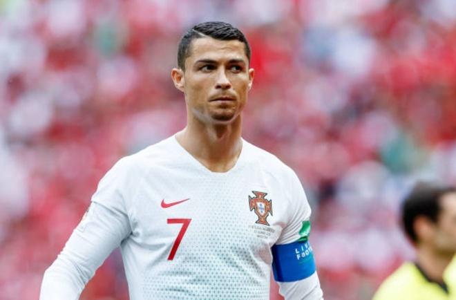 Ronaldo: 'Morocco da choi rat hay' hinh anh