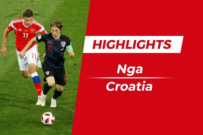 Highlights Nga 2-2 Croatia (pen, 3-4): Ruot duoi ty so hap dan hinh anh