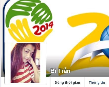 Cong dong mang thay anh Facebook chao don World Cup hinh anh