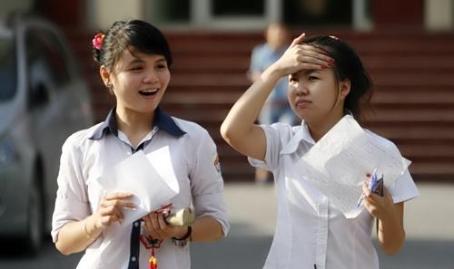 Dai hoc Tai chinh Ngan hang Ha Noi cong bo diem chuan hinh anh