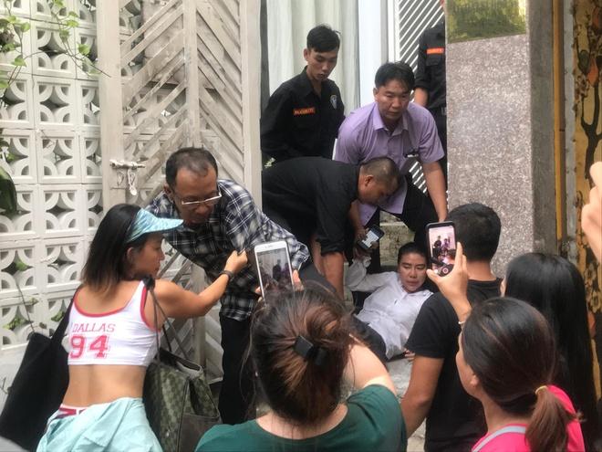 Phó chánh án quận 4 bị tố cáo xông vào nhà 'bắt' trẻ em