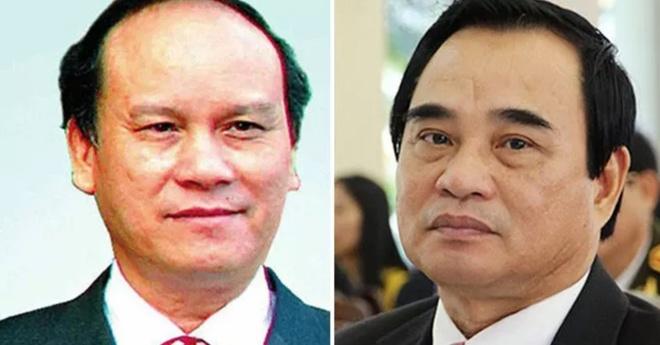 Truy tố 2 cựu chủ tịch Đà Nẵng giúp Vũ 'Nhôm' gây thiệt hại 20.000 tỷ