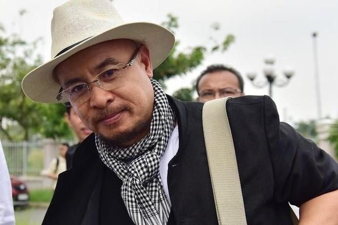 Ong Dang Le Nguyen Vu: 'Qua khong muon doan tu voi co Thao' hinh anh