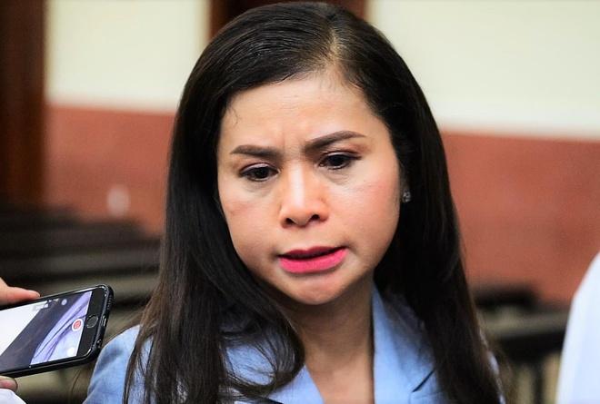 Ba Thao: TNI 'chi bang mong tay' cua Tap doan Trung Nguyen hinh anh