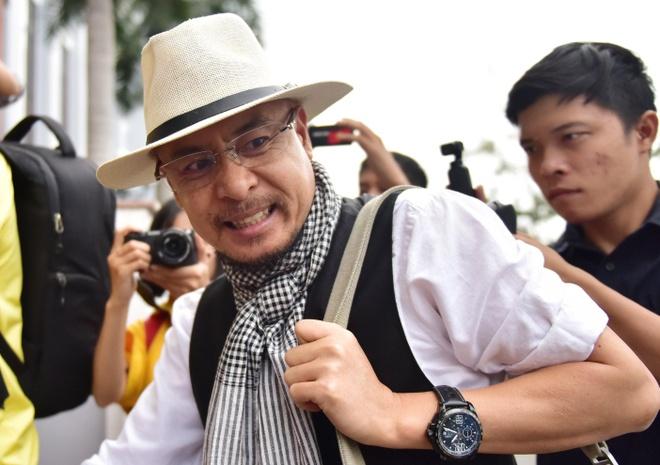 Ong Dang Le Nguyen Vu: 'Ket qua the nao cung khong bao gio vui' hinh anh