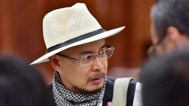 Ong Dang Le Nguyen Vu: 'Qua khong vui khi phut cuoi vo vang mat' hinh anh
