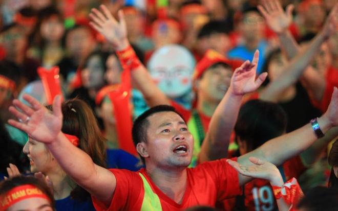 'U22 Viet Nam se gianh huy chuong vang SEA Games' hinh anh