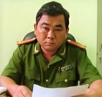 cach chuc truong phong canh sat dieu tra Cong an Dong Nai anh 1