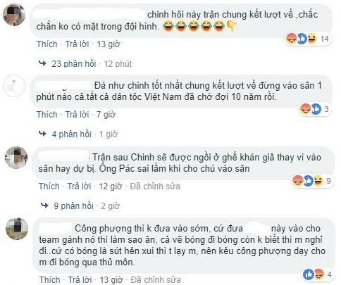 Ban gai Tien Dung len tieng khi Duc Chinh, Tien Linh bi chi trich hinh anh 1